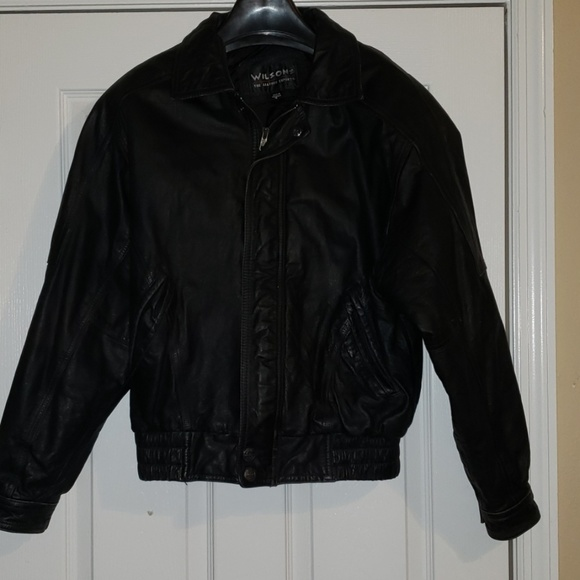 Wilsons Leather Other - Men's Wilsons Leather jacket